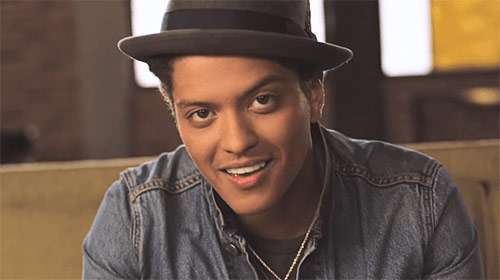 Just The Way You Are / Bruno Mars